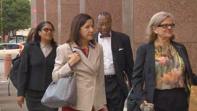 John Wiley Price found not guilty in corruption trial
