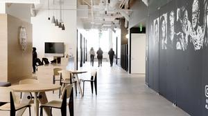General Assembly returns to its roots, setting up new co-working spaces