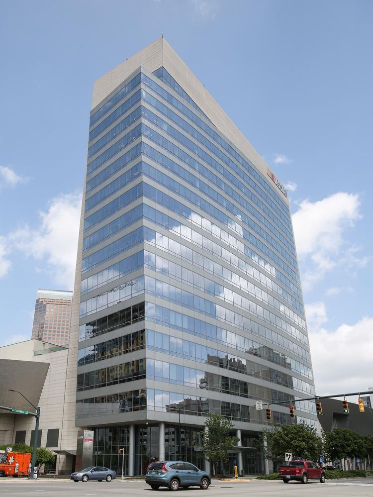 Enterprise Rent A Car New Jersey Headquarters