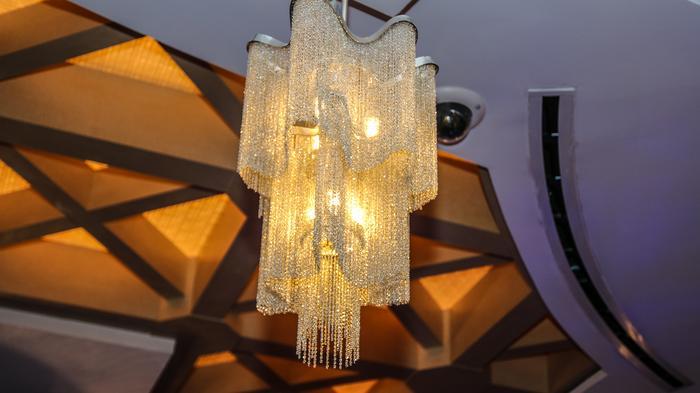 Seminole Hard Rock features 'flapper style' in new art deco casino (Photos)