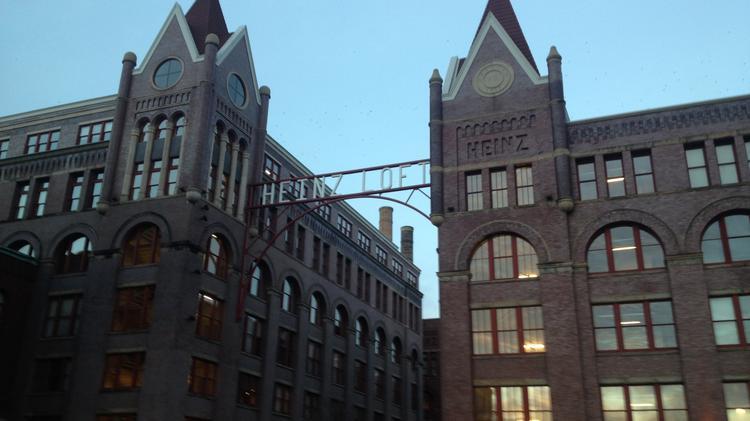 Heinz Lofts sold to Philadelphia real estate firm