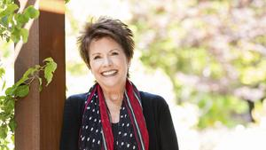 Lung Cancer Foundation's Bonnie Addario   Women of Influence 2017