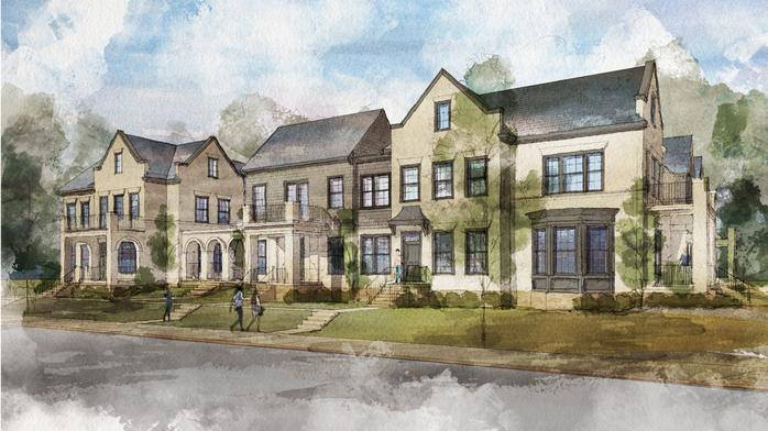 Condos planned on Bryden Road in Olde Towne East