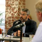 PODCAST: Potential of Big Data hub the driver behind Smart Columbus efforts