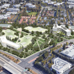 LinkedIn unveils proposal for new Bay Area HQ (renderings)