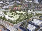 Mountain View, LinkedIn discuss community benefits of its HQ proposal