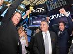 Cloudera CEO says he has happy investors, clear path to profit after IPO