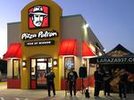 Pizza chain moving corporate headquarters to San Antonio