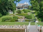 Home of the Day: Perfect for refined entertaining, family lakeside fun, & everything in-between