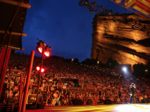 Want to play at Red Rocks? It's a challenge