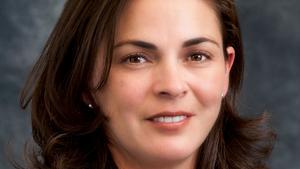 San Jose Unified School District's Nancy Albarran   Women of Influence 2017