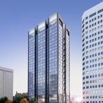 Oakland modular tower proposal gets downsized, reveals designs