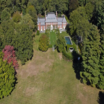This Georgian-style Weston estate is on the market for $17M