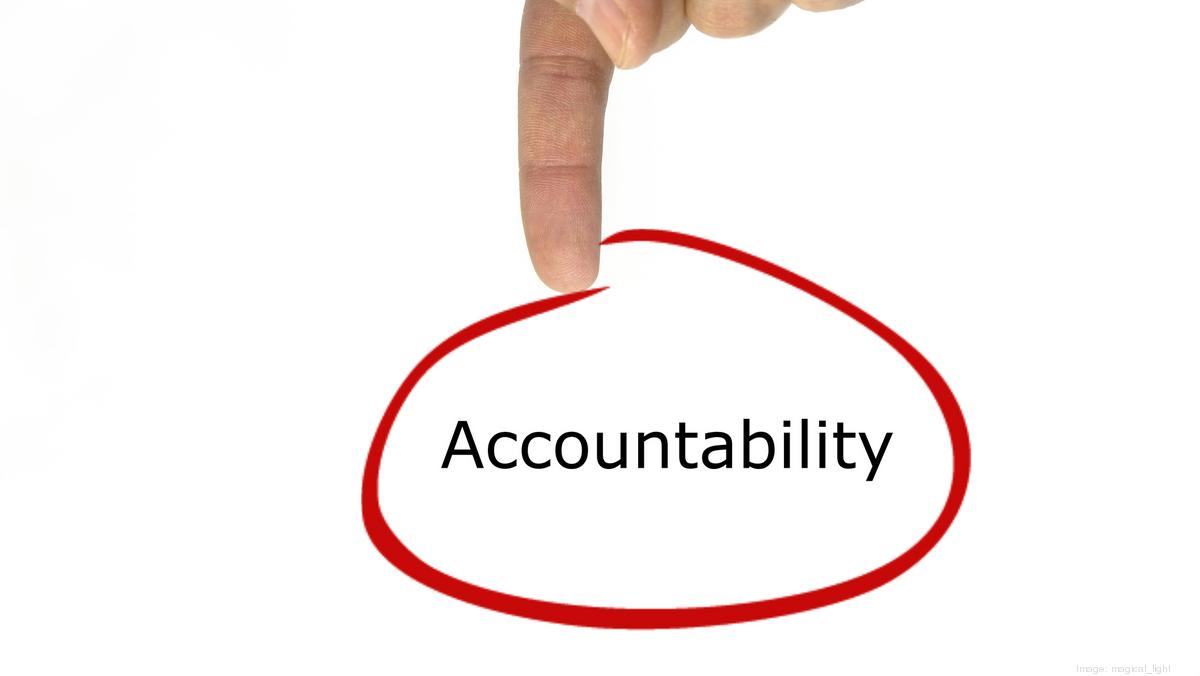 6 Tips For Improving Accountability In Your Business The
