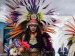 Gathering of Nations debuts in new venue (slideshow)