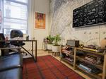A peek at WeWork's first custom-built office space with Mass Appeal (PHOTOS)