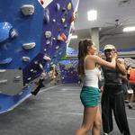 Old Sports Authority headquarters to become nation's largest climbing gym