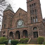 Historic status sought for Delaware Avenue church