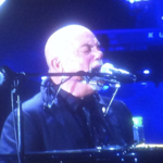 ​Billy Joel gives nod to Georgia music at first SunTrust Park concert