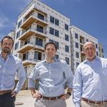 Mixed-use revitalization of Austin's old Highland Mall gains momentum
