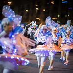 Fiesta Flambeau Parade draws more than 700,000 spectators (slideshow)