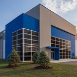 Pizzuti sells another Rickenbacker-area warehouse for $35M