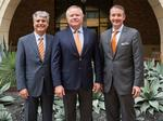 Real estate exec donates millions to UT McCombs School of Business