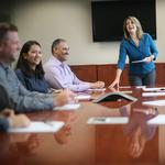 How to get the most out of joining an executive peer advisory board