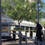 Stabbing in heart of downtown Phoenix, streets closed