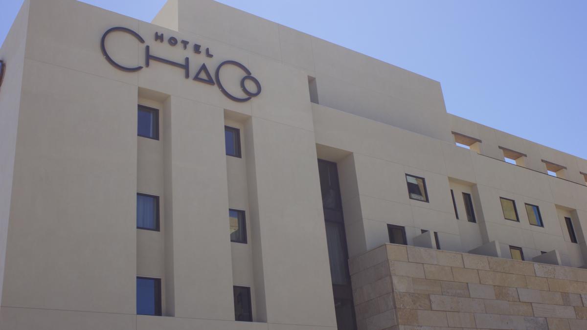 Albuquerque Hotel Chaco Now Accepting Guests Albuquerque