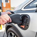 Columbus to spend $2.5M on electric vehicles, significantly boosting EVs in fleet