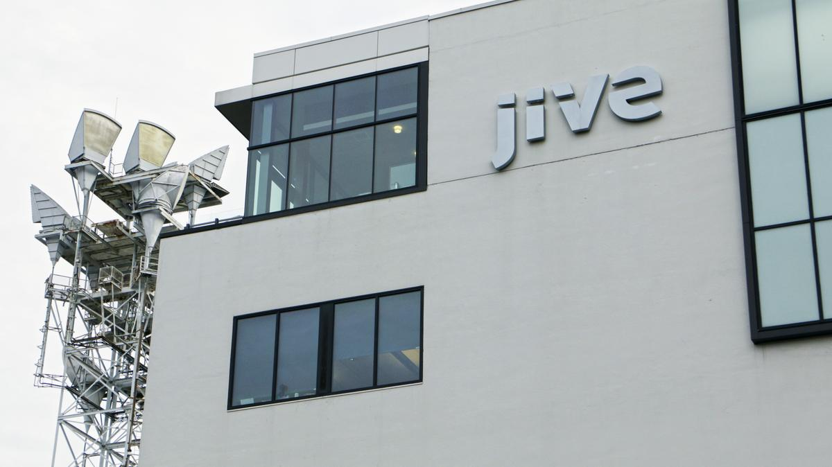 Jive layoffs expected next month - Portland Business Journal