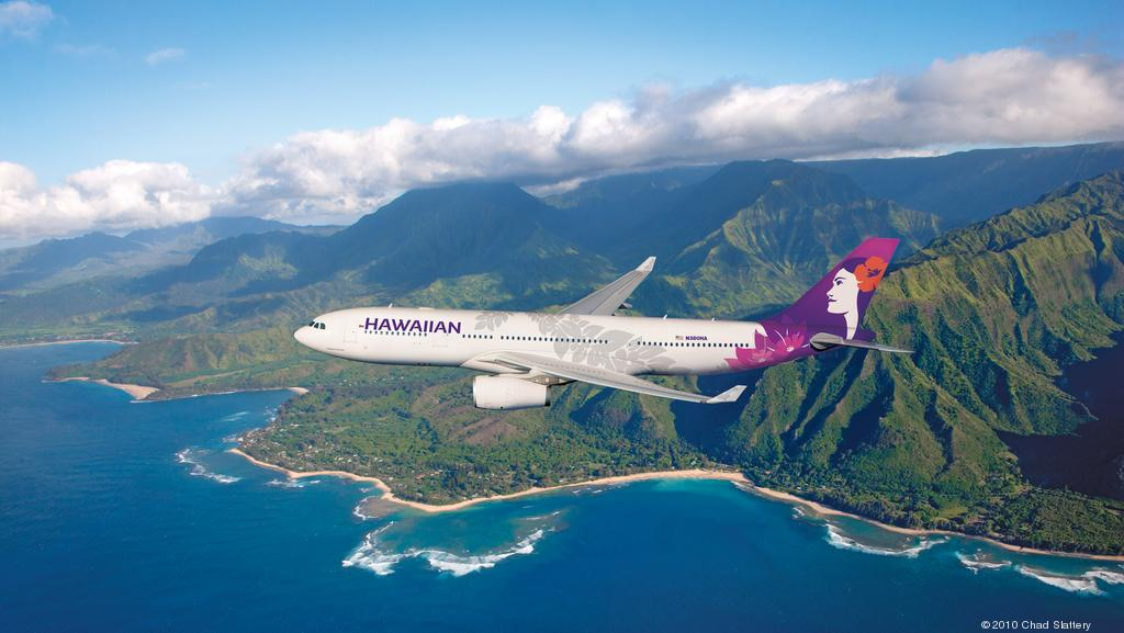 Hawaiian Airlines and JetBlue thwarting Southwest's Hawaii game plan