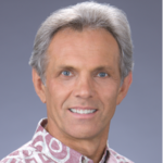 Healthcare Association of Hawaii names Hilton Raethel new president and CEO