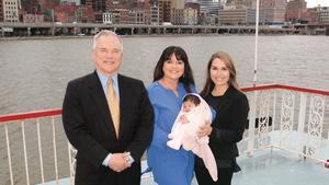 Family Business Award Winner: Gateway Clipper Fleet