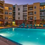 Englewood apartment complex sells to North Carolina company for $78 million