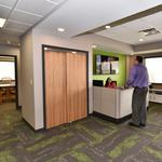 Inside the Capital Region Chamber's new Schenectady office