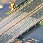 Interstate 44 closed in St. Louis County