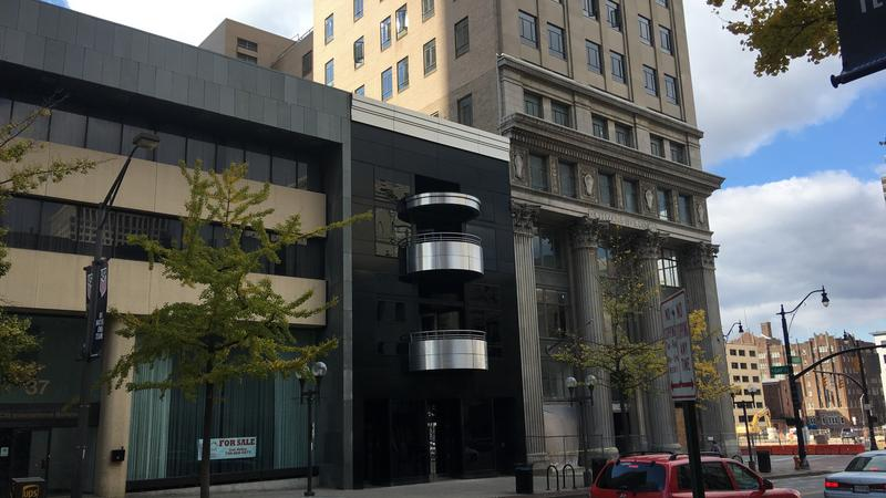Prime Downtown Office/Retail Space For Sale/Lease!