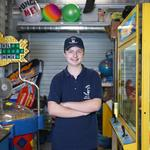 Getting in the game: How a Fort Mill teenager found business success in arcade games