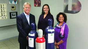 Family Business Award Winner: Butler Gas Products