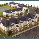 Triad apartment community inspires similar project in neighboring city