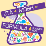 JTA is partnering with the Museum of Science & History to provide free admission to kids