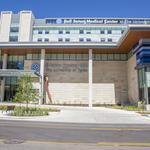 Austin's $310 million trauma hospital goes big on tech, efficient design