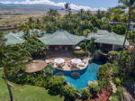 Hawaii estate listed at $6.85M will go on auction next month