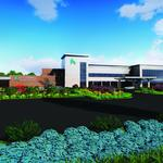 Hospital system to build $30M medical center in rival's backyard