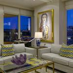 Home of the Day: 3510 Turtle Creek Blvd #5F