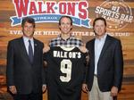 New Orleans Saints' Drew Brees, partners to bring restaurant chain to Orlando