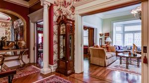 Important Romanesque Style Home in the Central West End