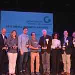 Meet the companies winning GSO Chamber small business awards